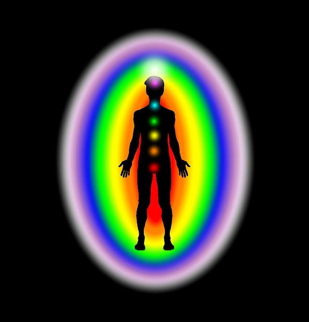 Chakra System – What are the Seven Chakras – Energy Healing and