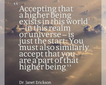 spiritual healing quote